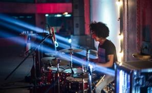 Trippy Tuesday Night With Telepoetic and Radio Acid at Cairo Jazz Club