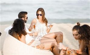A Final Beach Affair: Clique Sokhna Closes its Doors for the Season