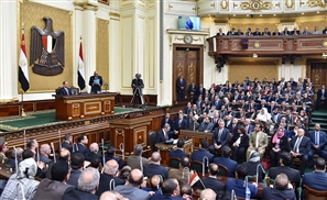 Egyptian Parliament Approves Controversial Bill Cracking Down on NGOs