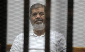 BREAKING: Egypt Court Repeals One of Morsi's Life Sentences