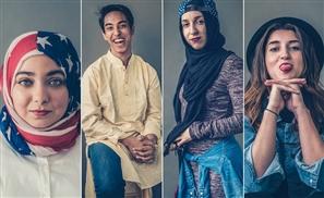 16 Portraits of Young Muslim American Adults to Challenge Trump's Islamophobia