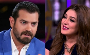 Officially Engaged: Egyptian Heartthrob Amr Youssef and Superstar Kinda Alloush!