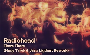 Single Review: Egyptian Producer Hady Tarek and Jaap Lightart Remix Radiohead's 'There There'