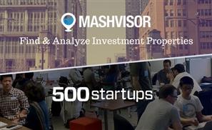 Mashvisor Real Estate Platform Becomes Palestine's First Venture to Enter 500 Startups