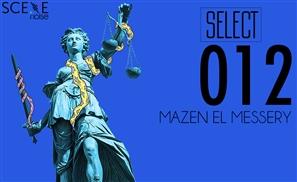 SceneNoise Select 012: Mazen El Messery