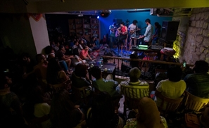 Downtown Cairo's ROOM Art Space Needs Your Help to Stay Open