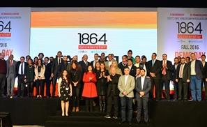 1864 Accelerator's First Wave of FinTech Startups Announced