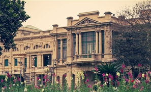 Extravagant Royal Abdeen Palace Opening its Museum for Egyptians