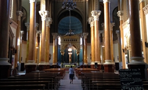 Why I Won't Flee Egypt Following the Coptic Cathedral Attack
