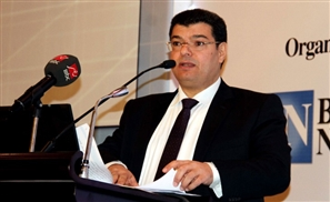Chairman of Two Egyptian Media Companies Has Assets Frozen for Alleged MB Affiliation