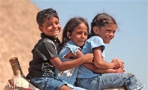 Egypt's Health Ministry Announces a 2020 Plan to Limit 'Three Children for Each Woman'