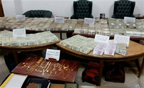 Egyptian State Council Official Arrested in Possession of Millions in Alleged Bribe Money