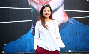 This Female Entrepreneur Just Created an App to Fight Sexual Harassment in the Arab World