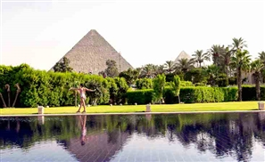Egypt Featured on Bloomberg's Hottest Travel Destinations for 2017