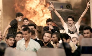The Guardian Names Egyptian Film 'Clash' One of 2017's Most Exciting Dramas