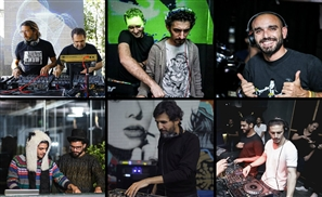 7 Egyptian DJs That Will Make You Dance To A Different Beat