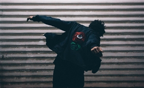 Egyptian Streetwear Brand UNTY Just Launched Their Edgy New Collection IX