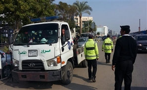 Egypt's Traffic Authorities Launch Hotline for Citizens to Report Unlicensed Parking Valets