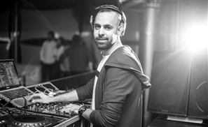 DJ AK to Host New Night 'Let Loose' at Cairo Jazz Club this Wednesday