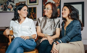 We Talk to Azza Fahmy's Power Women About Their New Valentine's Collection Inspired by Umm Kulthum