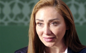 Riham Saeed Sentenced to 6 Months in Prison for Claiming that Ahmed Ezz Isn't Zeina's Baby Daddy