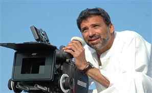 Egyptian MP and Film Director Khaled Youssef Arrested at Cairo Airport for Possession of Xanax