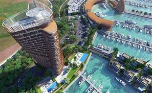 Naguib Sawiris Developing $223 Million Luxurious Properties on Gorgeous Beaches of Cyprus
