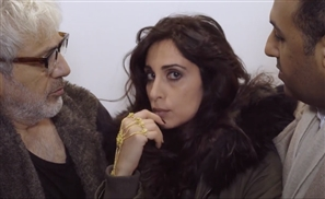 Yasmine Hamdan Just Released a New Music Video and It's Beautiful