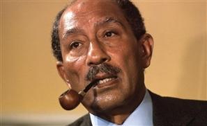 Egypt's Former President Anwar El Sadat to Be Awarded the US Congress Highest Honour