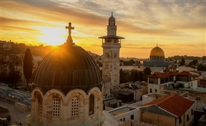 Christian Egyptian Government Employees Granted Paid Leave for Jerusalem Pilgrimage