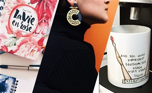 8 Alternative Valentine's Day Gifts from Local Brands for Every Type of Egyptian Girl