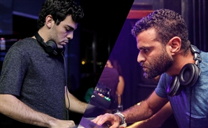 Two of Our Favourite DJs to Headline Cairo Jazz Club's Friday Fever Night on the 17th