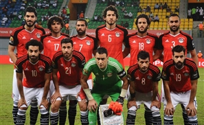 Egypt Nabs #1 Spot on FIFA's Africa Rankings for the First Time in 7 Years