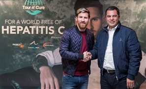 Leo Messi Reportedly Coming to Egypt this Week