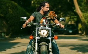 Guys and Dogs: Our Favourite Egyptian Men and Their Furry Best Friends