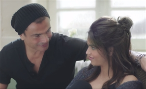 Amr Diab Just Released a Music Video for his Latest Hit Song