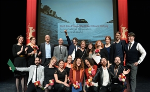 Egypt Makes It Big at This Year's Berlin International Film Festival