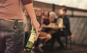5 Irish Reasons to Drink Jameson's Instead of Wearing a Green T-Shirt on St. Patrick's Day