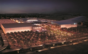 Mall of Egypt is Finally Opening on March 2nd and It Has the Country's First Ever Indoor Snow Park