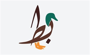 Egyptian Artist Brilliantly Illustrates the Meaning of 35 Arabic Words with Calligraphy