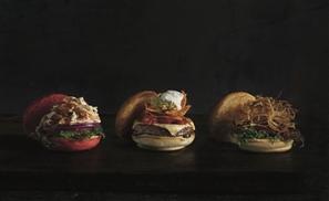 Egypt's Favourite Burger Joint Mince Just Got an Epic New Menu