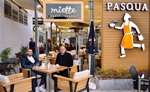 Pasqua Relaunches as a Yummier, Faster, Stronger, and Better Hangout with Miette Bakery