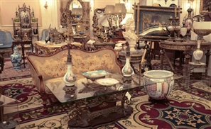 Humongous Antique Lovers Fair Hits Egypt Next Month