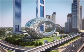 7 Reasons Why Dubai Is the City of the Future