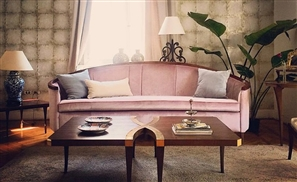 Egypt's Furniture Trendsetters Al Cazar are Launching an Epic Collection on Saturday