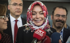 Why Lindsay Lohan's 'Racial Profiling' Comments and Headscarf Are Textbook Cultural Appropriation