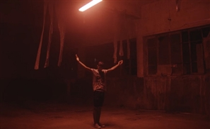 Egyptian Short Film Reveals Cairo's Underground Culture Scene and its Totally Surreal