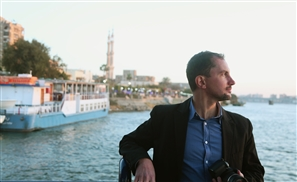 """""""I Was Born and Raised in Egypt, But I am Stateless."""" Meet the Man Creating a Whole New Country"""