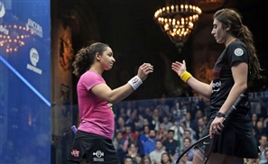 Egyptian Squash Sensation Raneem El-Welily Just Won the Chicago Open for the 3rd Time