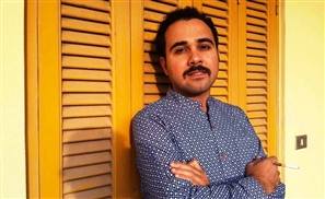 Rolling Stone Features Egyptian Novelist Ahmed Nagi After His Release from Prison